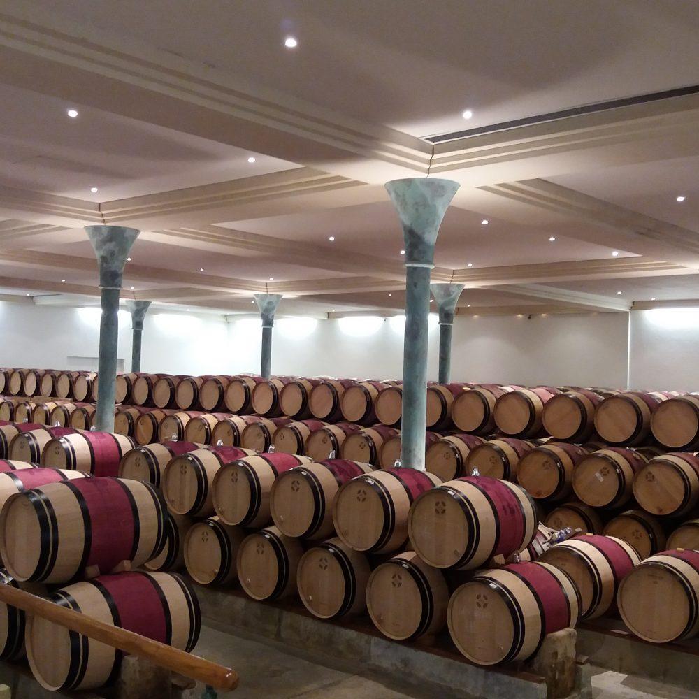 BordeauxSoYou- morning - Wine Tour - médoc