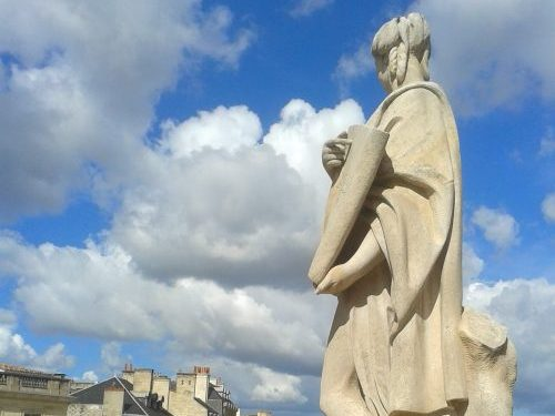 Grand Théatre de Bordeaux