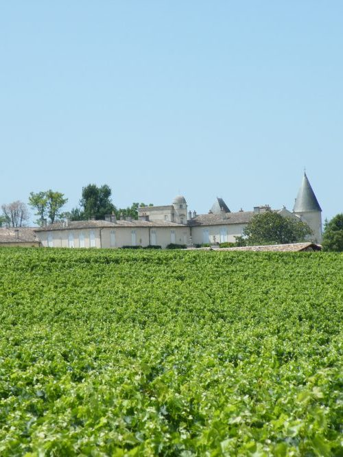 village de saint-emilion wine tour bordeaux la route du vin de Bordeaux