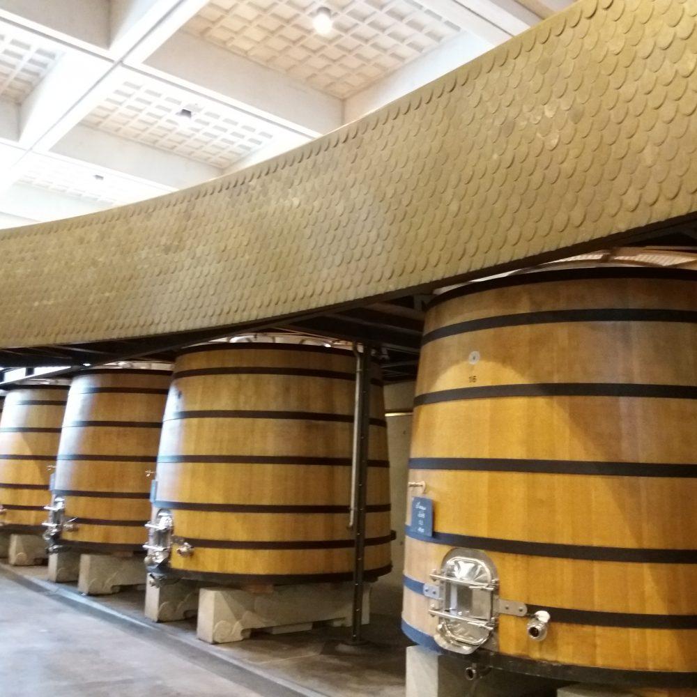 château marquis d'alesme, grand cru classé 1855, margaux wine tour bordeaux route des châteaux de Bordeaux