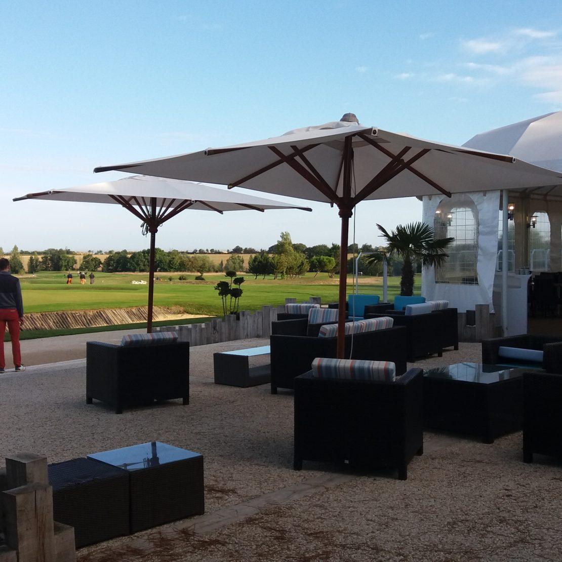 golf à Bordeaux