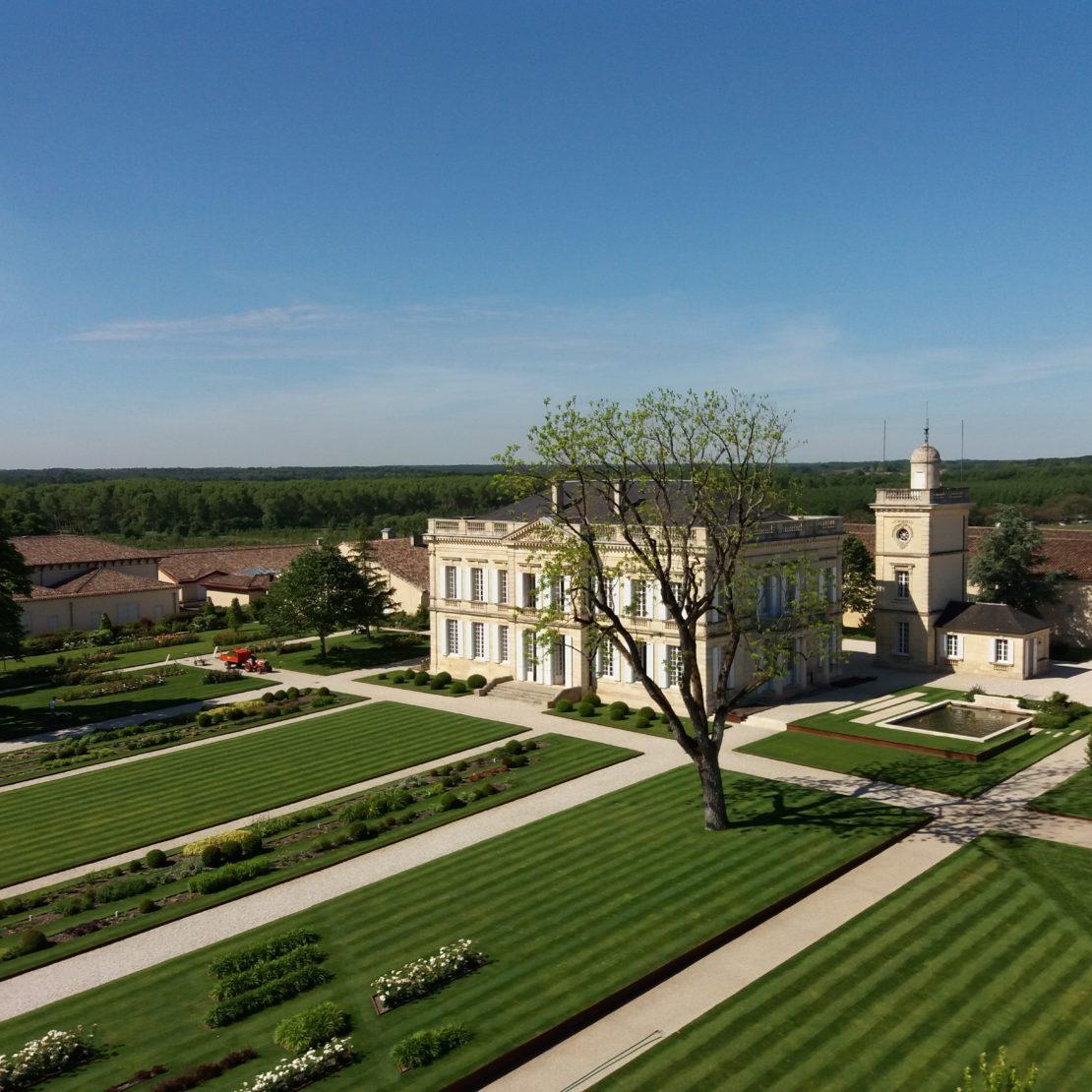 Château Gruaud Larose, 2ng Grand Cru Classé 1855 de l'appellation Saint